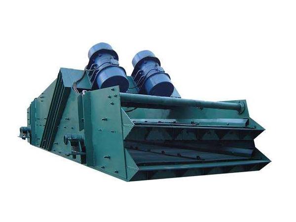 DZX系列大型直线振动筛